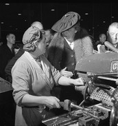 Role and Status of Women Pre WW2