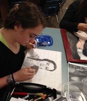 painting class creates