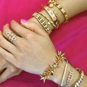 Create your own arm party!