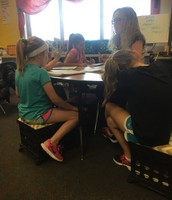 2nd Grade Conferences