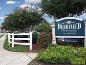 Deerfield Crossing Apartments