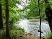 Eno Rivers State Park