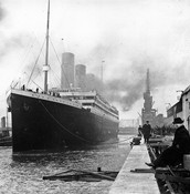 RMS Titanic Rewritten