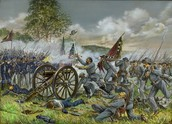 Importance of the Battle to the Civil War