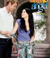 Cuidado con el ángel (2008-2009)