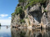 TAKE A LOOK AT THE MOST GORGEOUS LANDFORM REGION CREATED IN THE PRECAMBRIAN ERA!