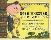 Noah Webster & His Words