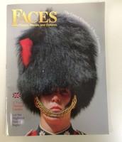 FACES: 3-5