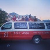 The 2014 team in Utah!