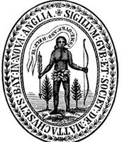 Seal of Province of Massachusetts Bay