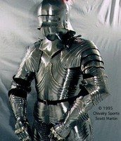 Role of a Knight