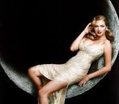 Kate Upton Vanity Fair Shot