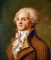 Maximilein Robespierre