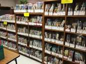 Chapter Books Sets in the Guided Reading LIbrary