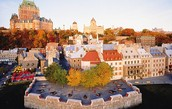 Thing to do in Quebec