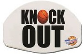 Tuesday-GIRLS KNOCKOUT!