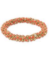 Vintage Twist - Orange (SOLD)