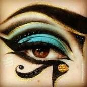 Hennna and Makeup