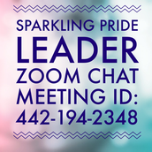 Leader Zoom chat