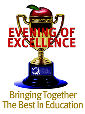 It's time to nominate your Outstanding Educator of the Year!