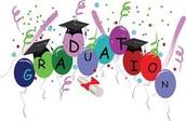Graduation Day - May 26