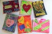 Valentine's Day Card Fundraiser