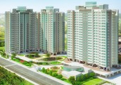 Auris Serenity Mumbai- Exclusive Profitable Places In The All God's Animals
