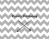 Come browse at Kira's Krossing on Etsy.