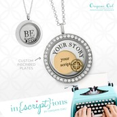 Customize A Locket With Charms To Suit Her Personality and Interests