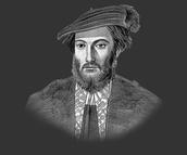 Amerigo Vespucci's picture