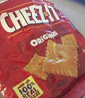 Cheez It's
