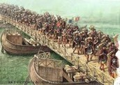 Golden Age of Rome: Government, Law and Military