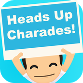 4. Heads Up/Charades