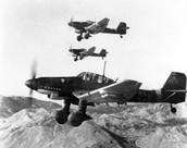 Junckers Ju 87