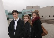 BIOLOGY TRIP TO WARWICK UNIVERSITY