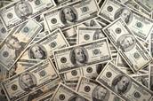 Average starting salary
