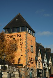 Dinn Rí crowned Irish Great Carvery Pub of the Year 2014.