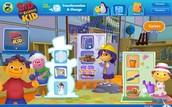 Juegos en Espanol | Sid the Science Kid: Games