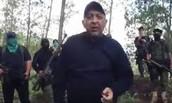 "Servanda Gomez Martinez ""La Tuta""."