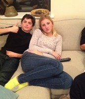 Dans Brother and My sister