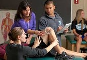 Why you should join the physical therapy and sports medicine class!