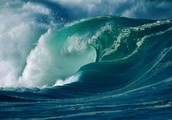 what is a tsunami and where do they normally occur?