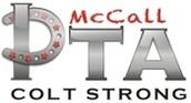 McCall Elementary PTA