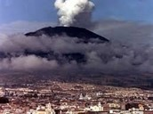 about this disastrous volcano