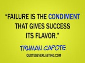 Celebrating Success and Learning From Failure