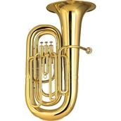 Collins Band Raising Money For  A New Tuba: