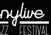 "Paris ""Sunny Live Jazz Festival"" - 09-12 juin"