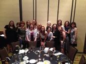 LISD Award Banquet