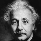 A short Biography of Albert Einstein