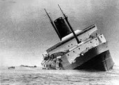 the sinking of the Wahine